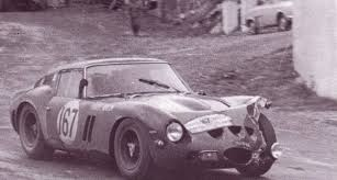 AM Ruf : Kit Ferrari 250 GTO TDF 1962 / 1963  --> RESERVED
