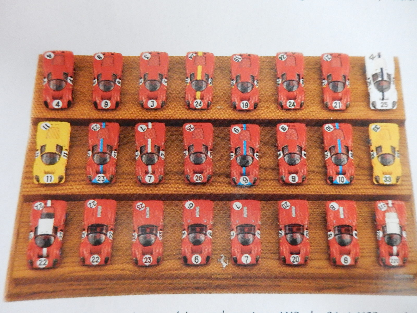 AM Ruf : Ferrari 330 P4 set --> Offers Invited