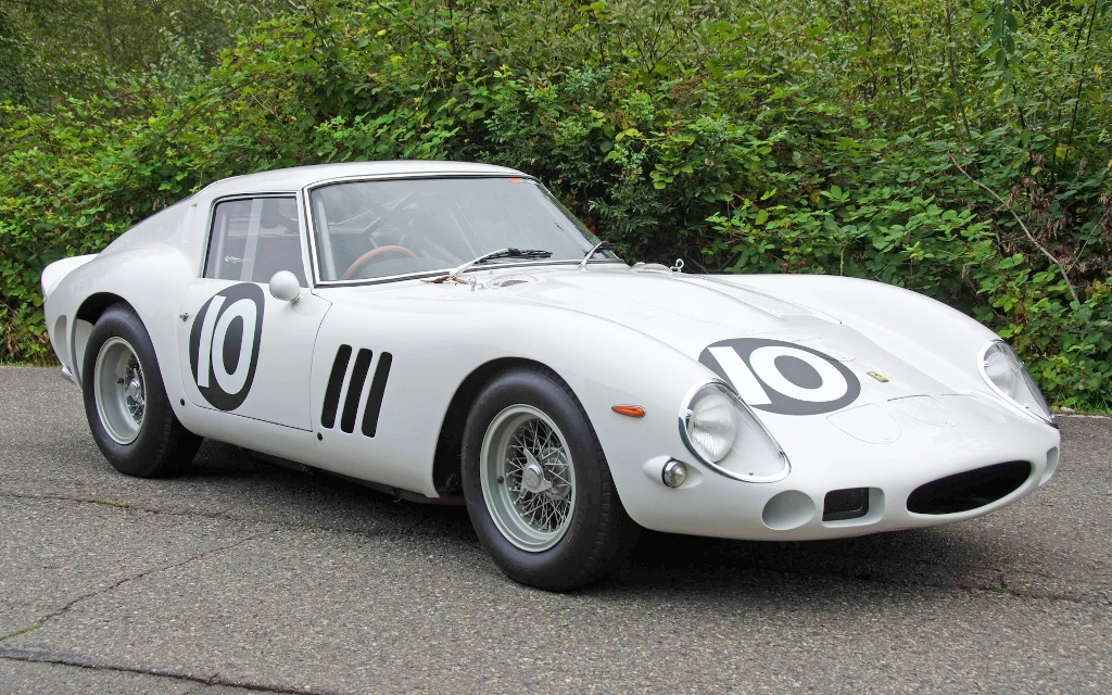 AM Ruf : Kit Ferrari 250 GTO  Tourist Trophy 1962/63 -> RESERVED