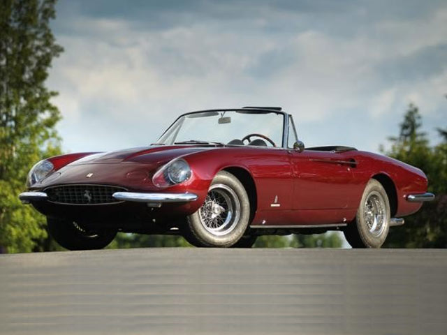 AM Ruf : Kit Ferrari 365 california