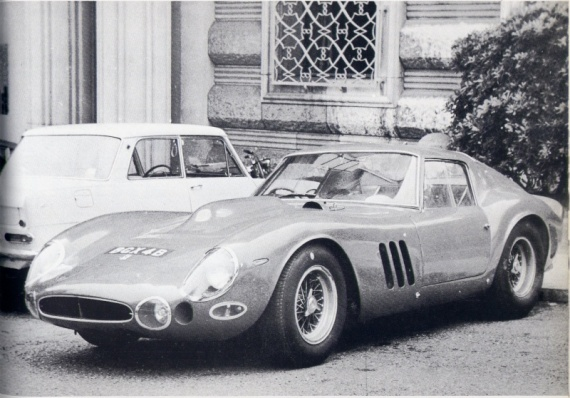 AM Ruf : Kit Ferrari 330 GTO #4561 SA