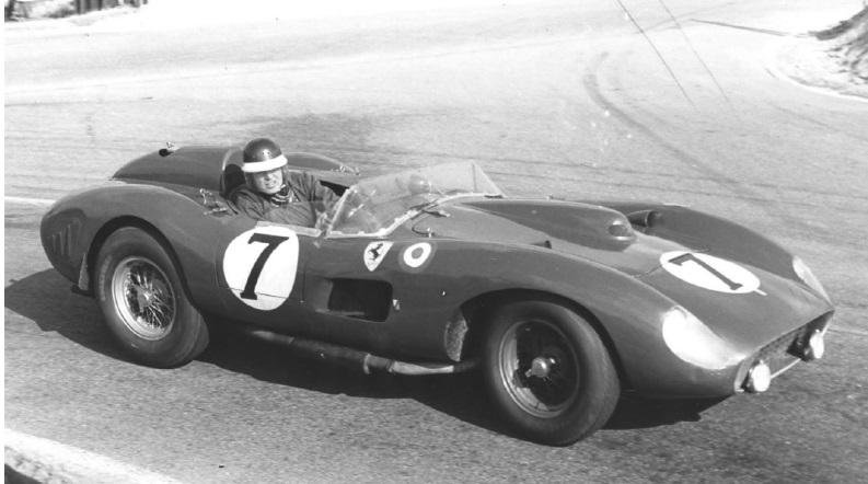 AM Ruf : Kit Ferrari 335S LM 1957