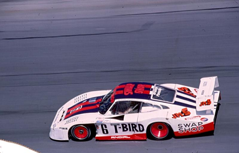 AM Ruf : Kit Porsche 935 Winner daytona 1983