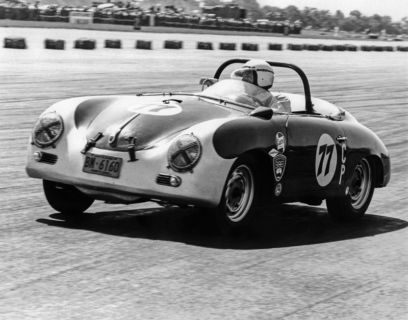 M. Craig : Kit Porsche 356 Speedster Bruce Jennings  --> SOLD