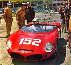 AM Ruf : Kit Ferrari 246 SP Targa Florio 1962 / 196 SP 1962