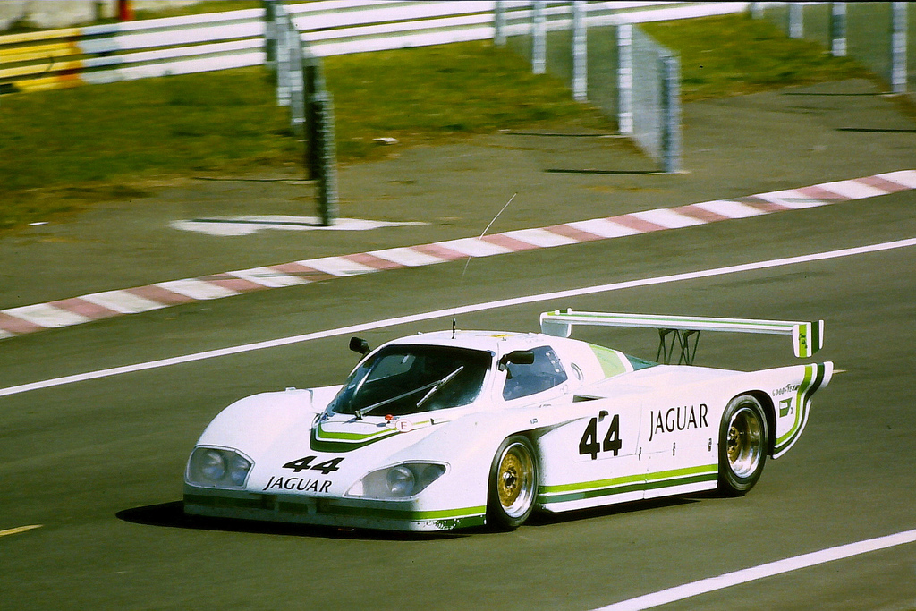 AM Ruf : Kit Jaguar XRJR5 Le mans 1984