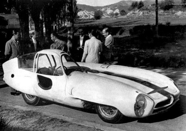 AM Ruf : Kit Pegazo 102B type Z 1953