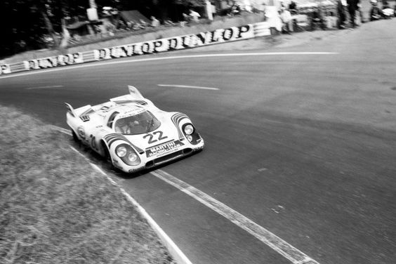 Paddock : Kit Porsche 917 K Winner le Mans 1971  --> RESERVED