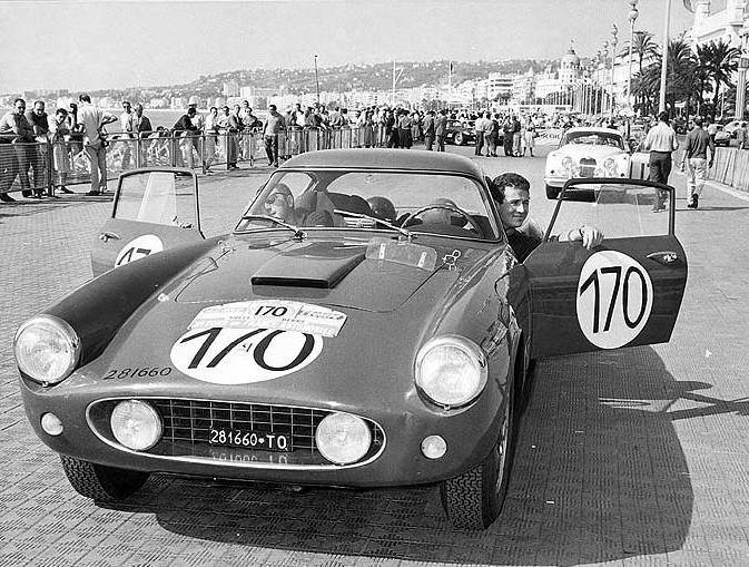 AM Ruf : Kit Ferrari 250 GT TDF 1959